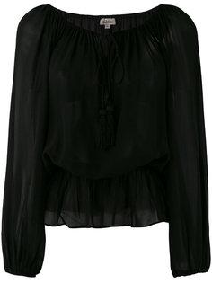 блузка Gia Talitha