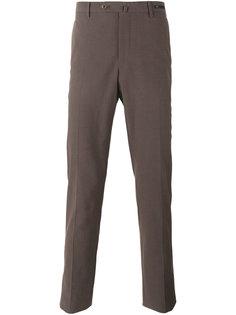 узкие брюки-чинос Pt01
