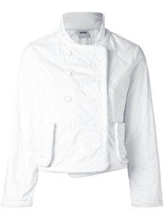 приталенная куртка Aspesi