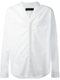 v-neck shirt  Christian Pellizzari