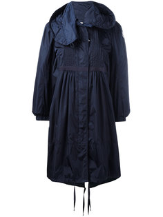пальто миди Cabannes  Moncler