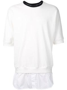 многослойная футболка 3.1 Phillip Lim