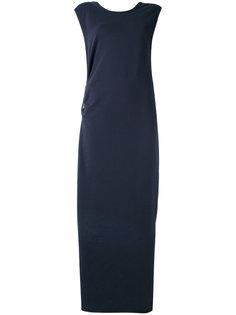 длинное платье Dorie  Humanoid