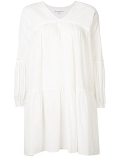 gauze tiered dress Apiece Apart
