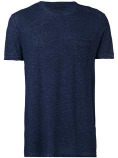 классическая футболка Belstaff