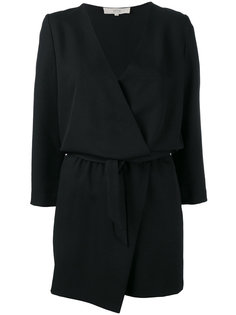 v-neck wrap dress Vanessa Bruno Athé