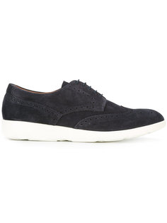 casual lace-up brogues  Fratelli Rossetti