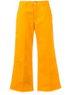широкие расклешенные брюки The Seafarer