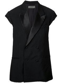пальто без рукавов  Di Liborio