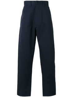 брюки Chore E. Tautz