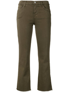 брюки Selena J Brand