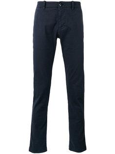 классические брюки-чинос  Stone Island