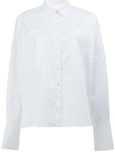 рубашка с приспущенными плечами Elaidi