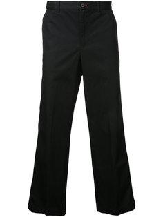 однотонные брюки-чинос Loveless