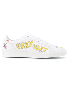 Very Very trainers  Mira Mikati