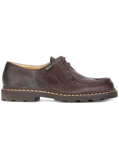 Michael Caffe shoes Paraboot