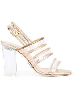 strappy sandals  Ritch Erani NYFC