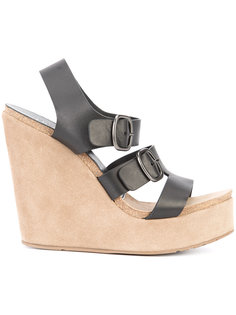 wedge sandals Pedro Garcia