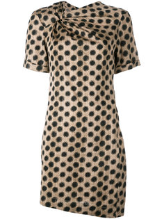 платье в горошек Isabel Marant Étoile