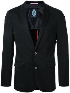 классический пиджак Guild Prime
