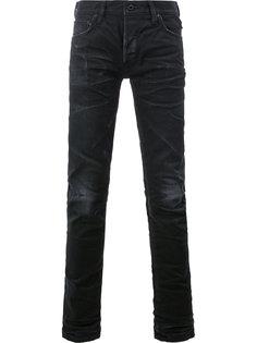 джинсы кроя слим Mastercraft Union