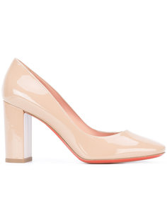 туфли с закругленным носком Baldinini