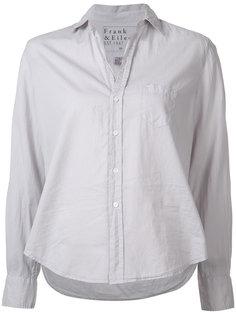 Eileen shirt Frank & Eileen