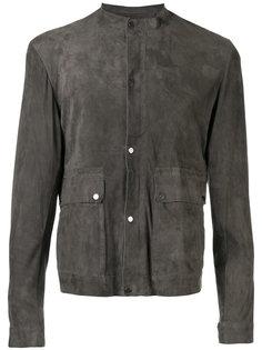 куртка на кнопках Salvatore Santoro