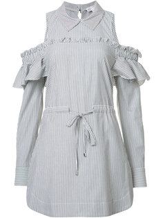 платье-рубашка The Parker Rebecca Vallance