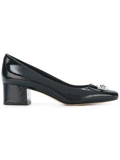 туфли с пряжками спереди Michael Michael Kors