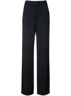 inside out trousers  Jason Wu