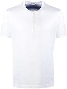 buttoned T-shirt Dolce & Gabbana Underwear