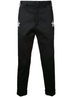 star patches chinos  Education From Youngmachines