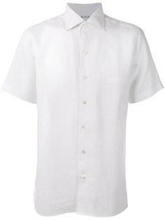 рубашка с короткими рукавами Loro Piana