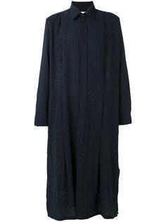 длинная рубашка Études