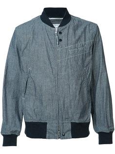 zipped bomber jacket  Engineered Garments