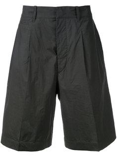 long bermuda shorts  Lemaire