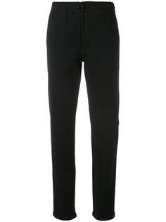 классические спортивные брюки  Fendi