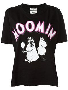 moomin T-shirt Aalto