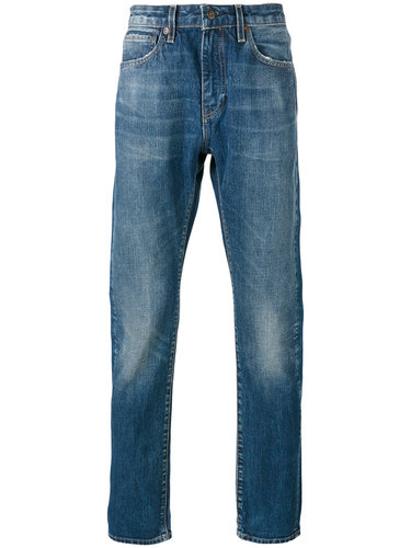 Tack slim fit jeans Levi's: Made & Crafted