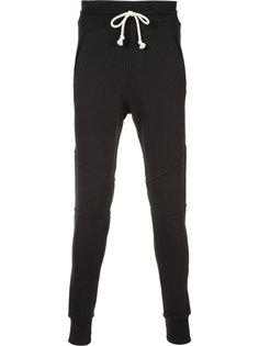 классические спортивные брюки John Elliott