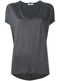 Laury T-shirt  Humanoid
