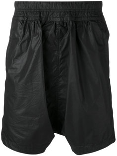 elasticated waist shorts Julius