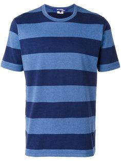 striped T-shirt  Junya Watanabe Comme Des Garçons Man