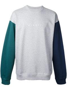 Minuit sweatshirt Futur