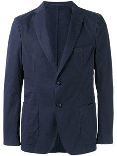 пиджак с застежкой на две пуговицы Officine Generale
