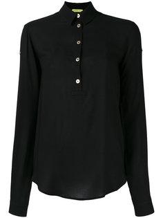рубашка с длинными рукавами Versace Jeans