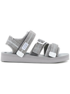 straped sandals  Suicoke
