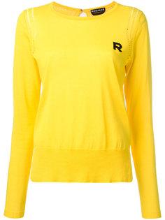 свитер Initial Rochas
