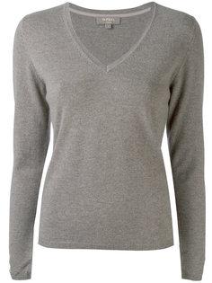 тонкий свитер N.Peal